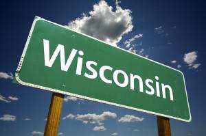 Wisconsin Sign-hoof zinc zink-hoof rot cattle cows